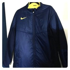 Men's Nike Golf Jacket